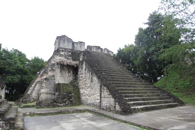 ティカル遺跡