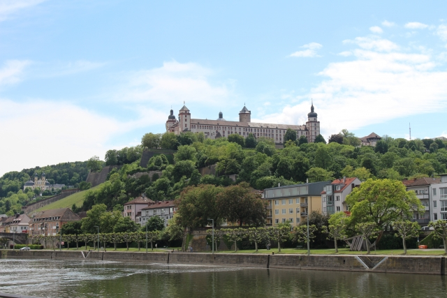マリエンブルグ要塞