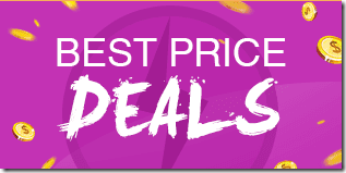 BEST PRICE DEALS