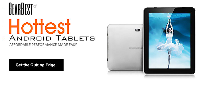 Hottest Android Tablets! Affordable Performance Made Easy!