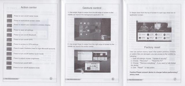 Windows用のマニュアル 3