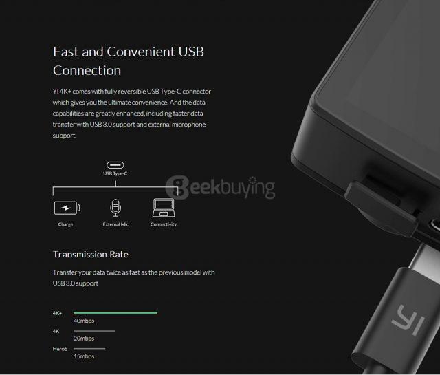 USB 3.0 Type-C対応