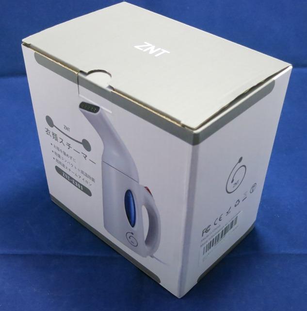 ZNT-E301のパッケージ