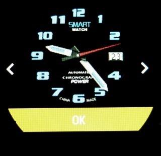 Clock Type 5