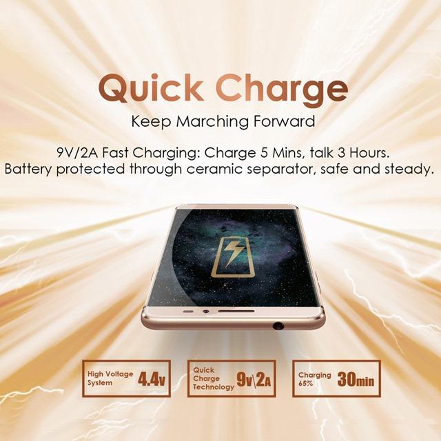 QuickCharge対応