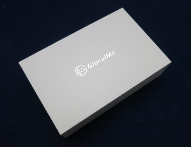 G3のパッケージ