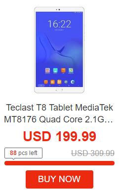 Teclast T8