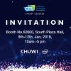 ChuwiがCESで2018年の製品情報を公開