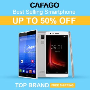 Up To 50% OFF Top Brand Best Selling Smartphone w/ Free Shipping