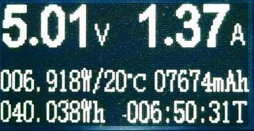 Pixel2の充電状態