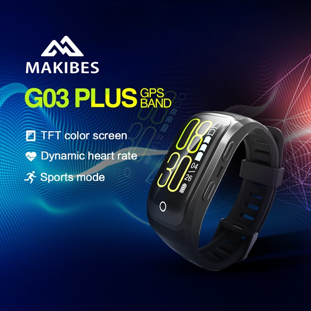 Makibes G03 Plus