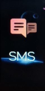 SMS・通知