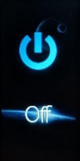 電源の制御