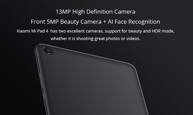 AI顔認識で強化されたカメラ