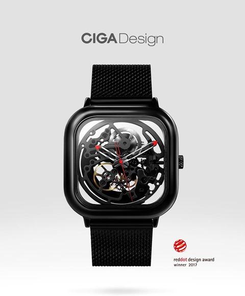 geekbuying-Xiaomi-CIGA-Mechanical-Wristwatch-Black-483733-