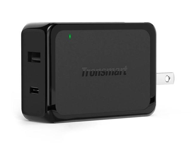 Tronsmart Fast Charge W2PE