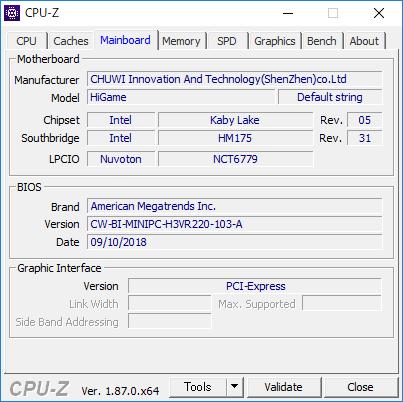 CPU-Z 3