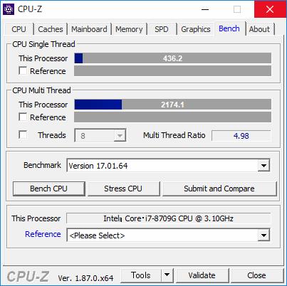 CPU-Z 7