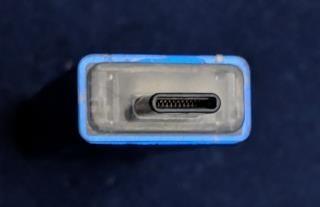 USB Type-Cコネクタ