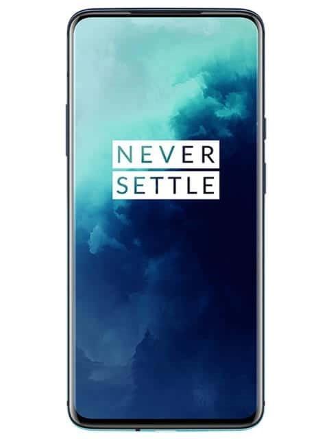 OnePlus 7T Proのデザイン