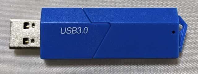 USB3.0対応のSDカードリーダー