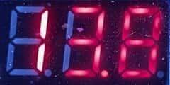 アイドリング時の電圧