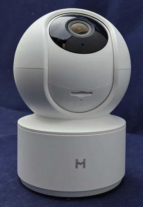 IMILAB Home Scurity Camera Basic microSDカード