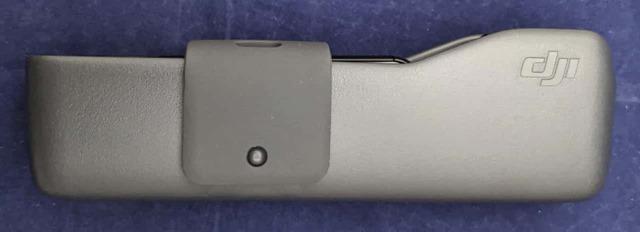 OSMO POCKETの保護カバー