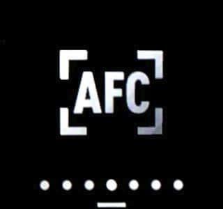 AFCモード