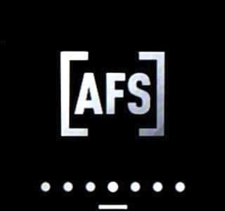 AFSモード