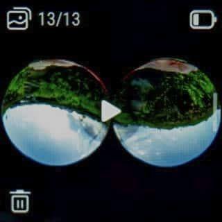 360度写真データの確認