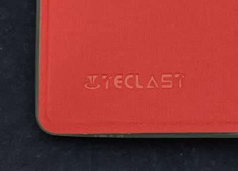 Teclastのロゴ