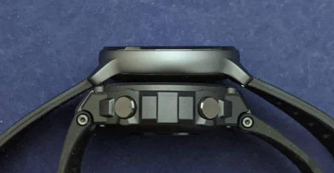Amazfit T-RexとAmazfit GTR 47mmとの比較
